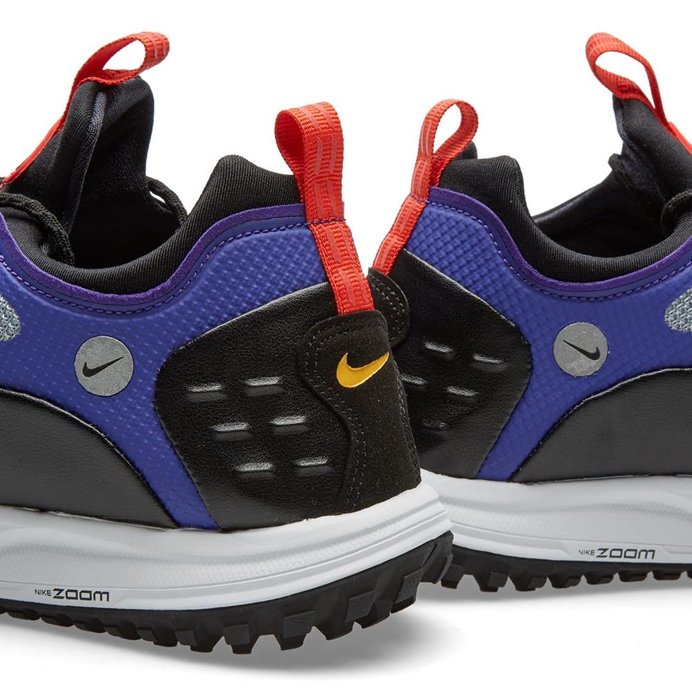 f62c792a3a824 Nike Air Zoom Albis  16 Black