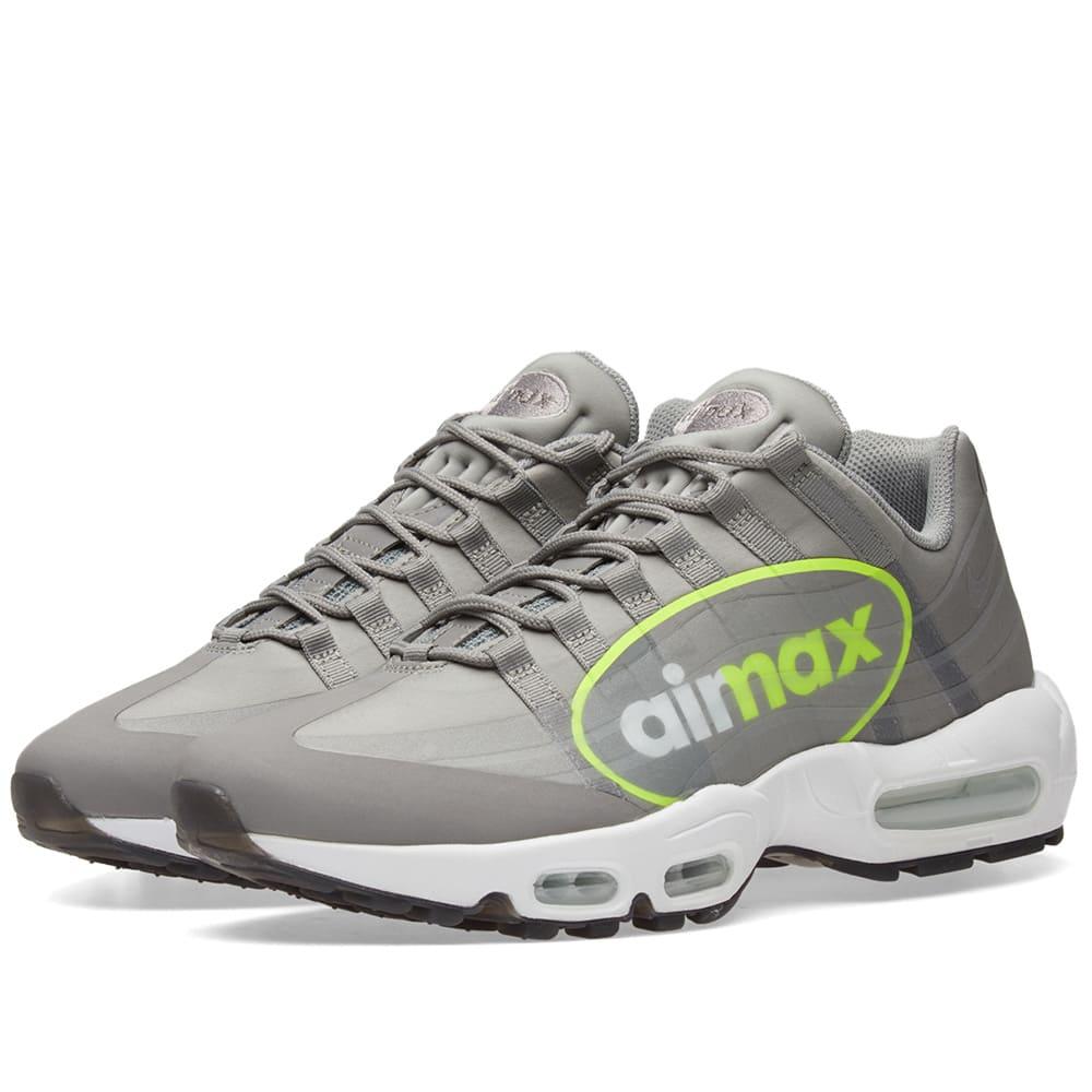 Nike Air Max 95 NS GPX Dust, Volt