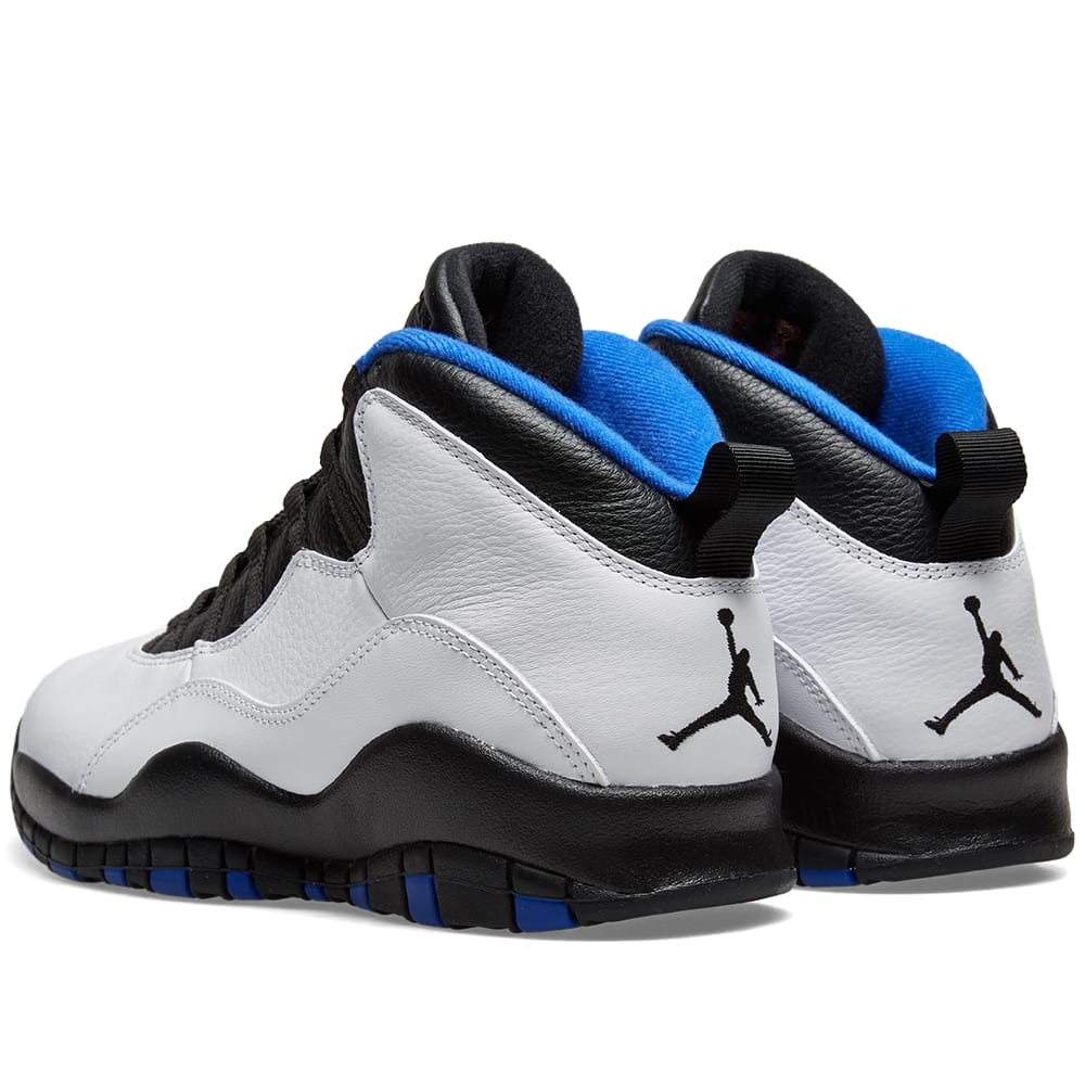 c3cb51d526cf Air Jordan 10 Retro  Orlando  White