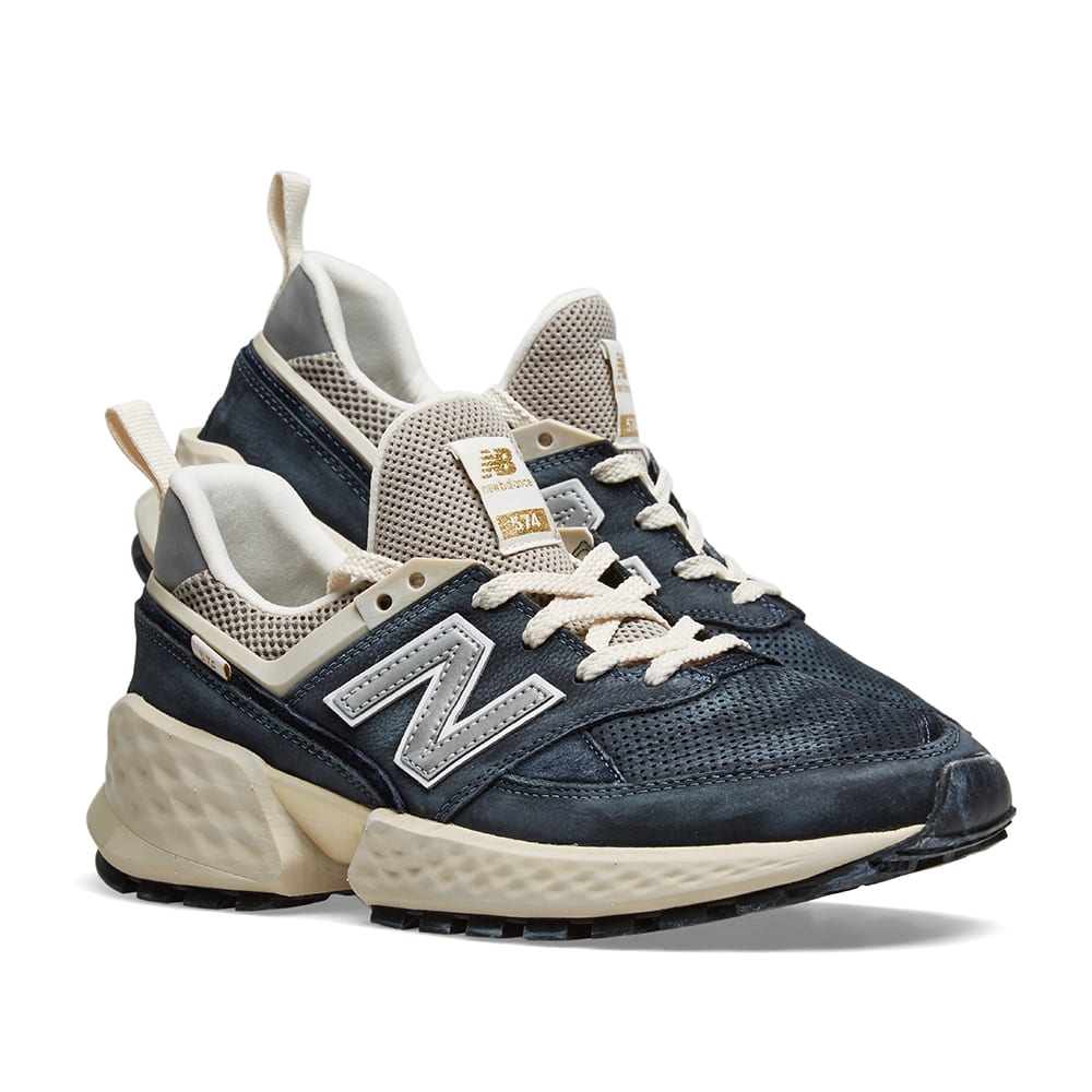 premium selection 6509d f8503 New Balance MS574VC 'Vintage Pack'