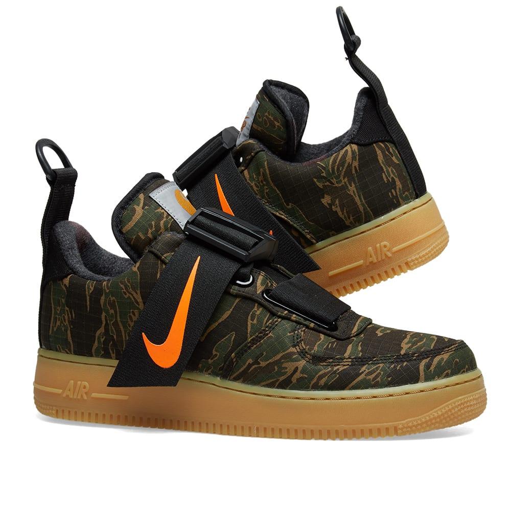low priced d65ae 35e16 Nike Air Force 1 UT Low Premium WIP