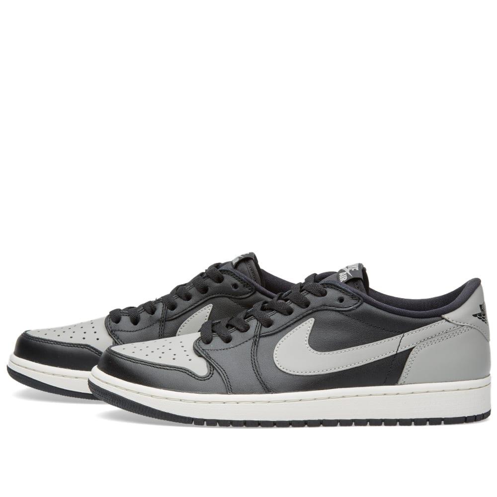 bc1bf7cdc8dd6 Nike Air Jordan 1 Retro Low - Musée des impressionnismes Giverny