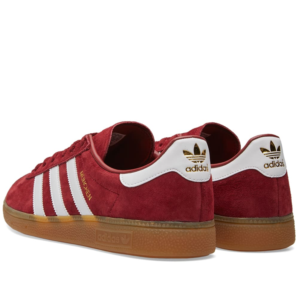 new design look out for offer discounts Adidas Munchen
