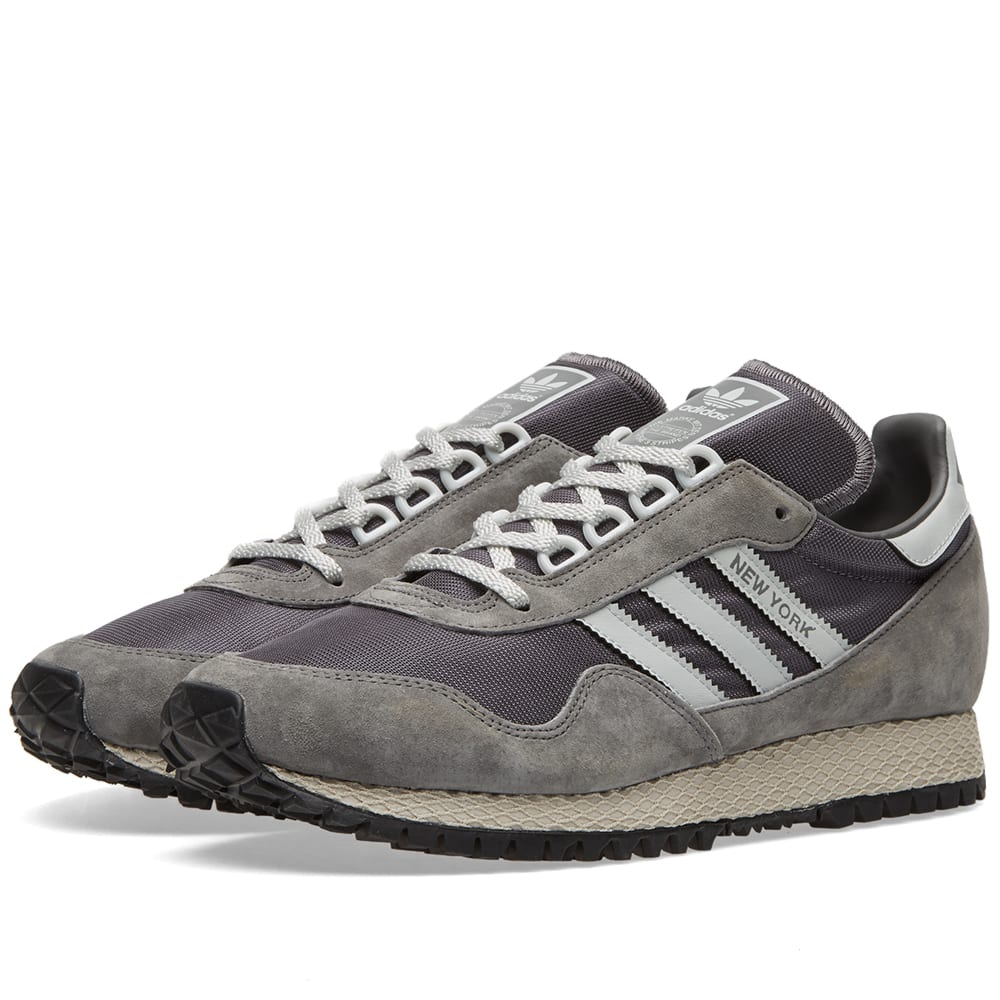newest 9637b 550c4 Adidas Originals Adidas New York Og In Grey