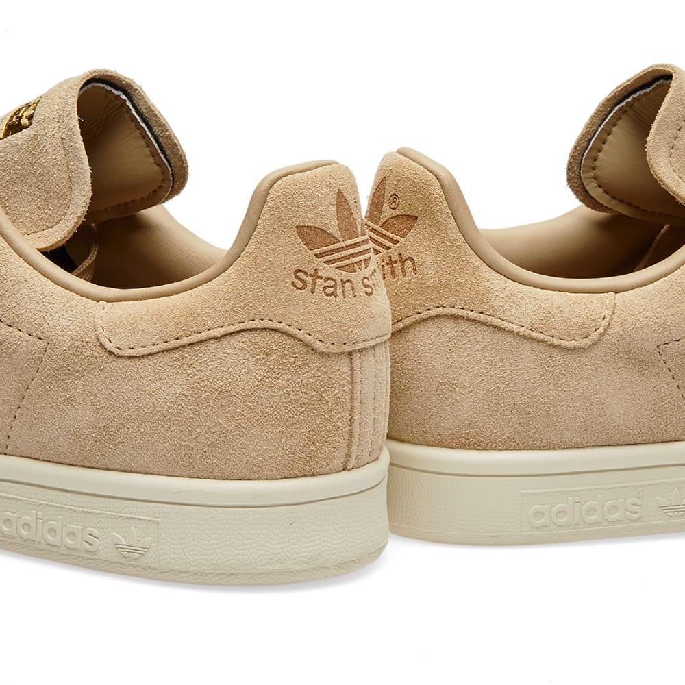 lepszy dobra tekstura przed Sprzedaż Adidas Stan Smith