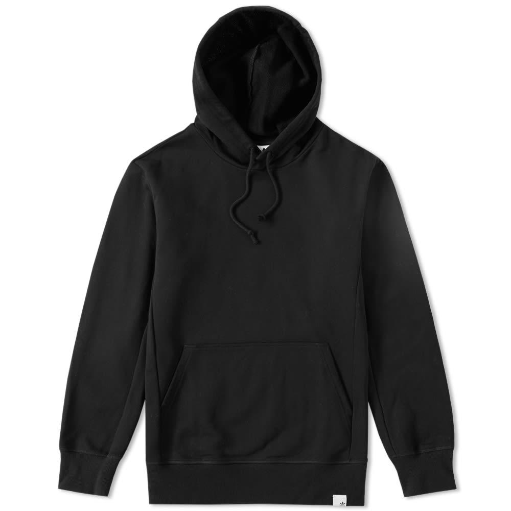 Adidas X by O Hoody (Black)