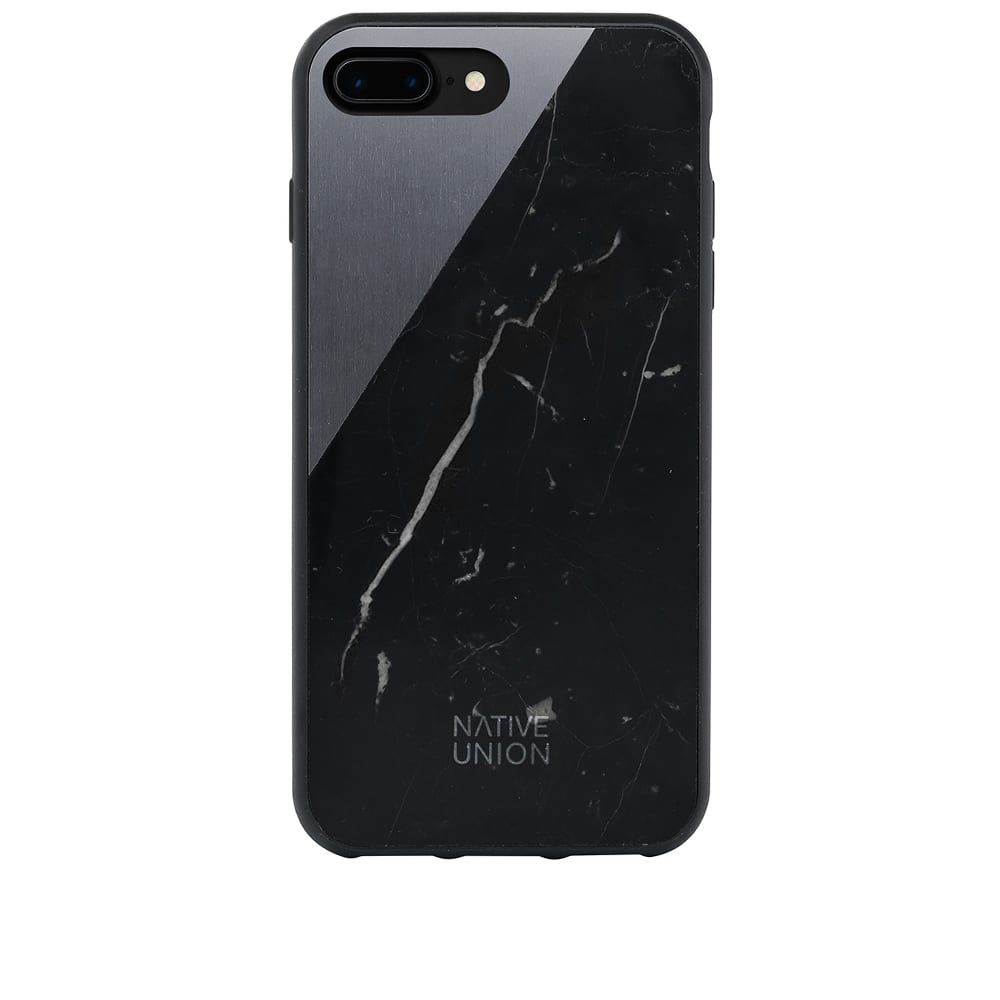 on sale 03530 0d807 Native Union Marble Edition Clic iPhone 7/8 Plus Case