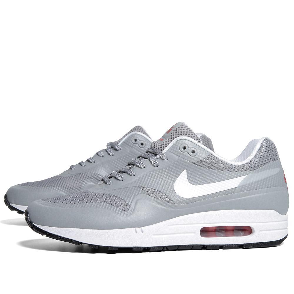27ffeb51fb5e Nike Air Max 1 Hyperfuse 3M Matte Silver   White