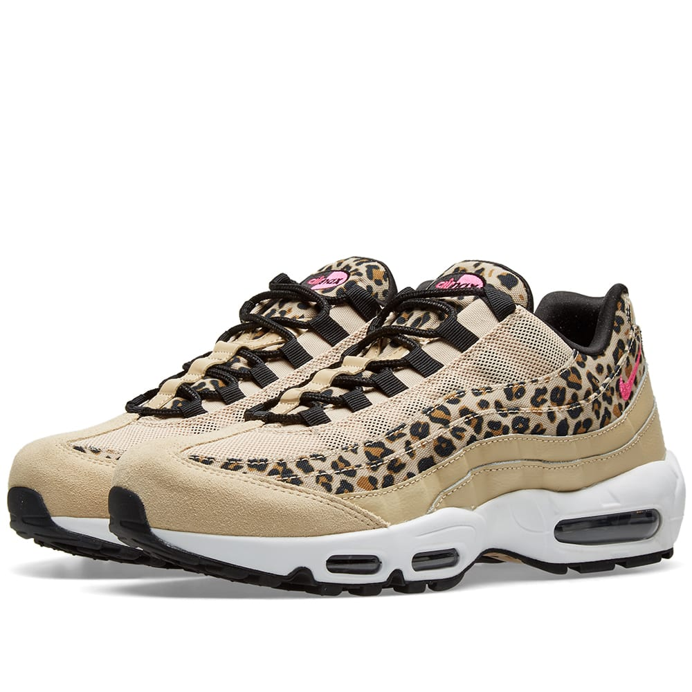 free shipping 4c3fc 08990 Nike Air Max 95 Premium W 'Animal Pack'