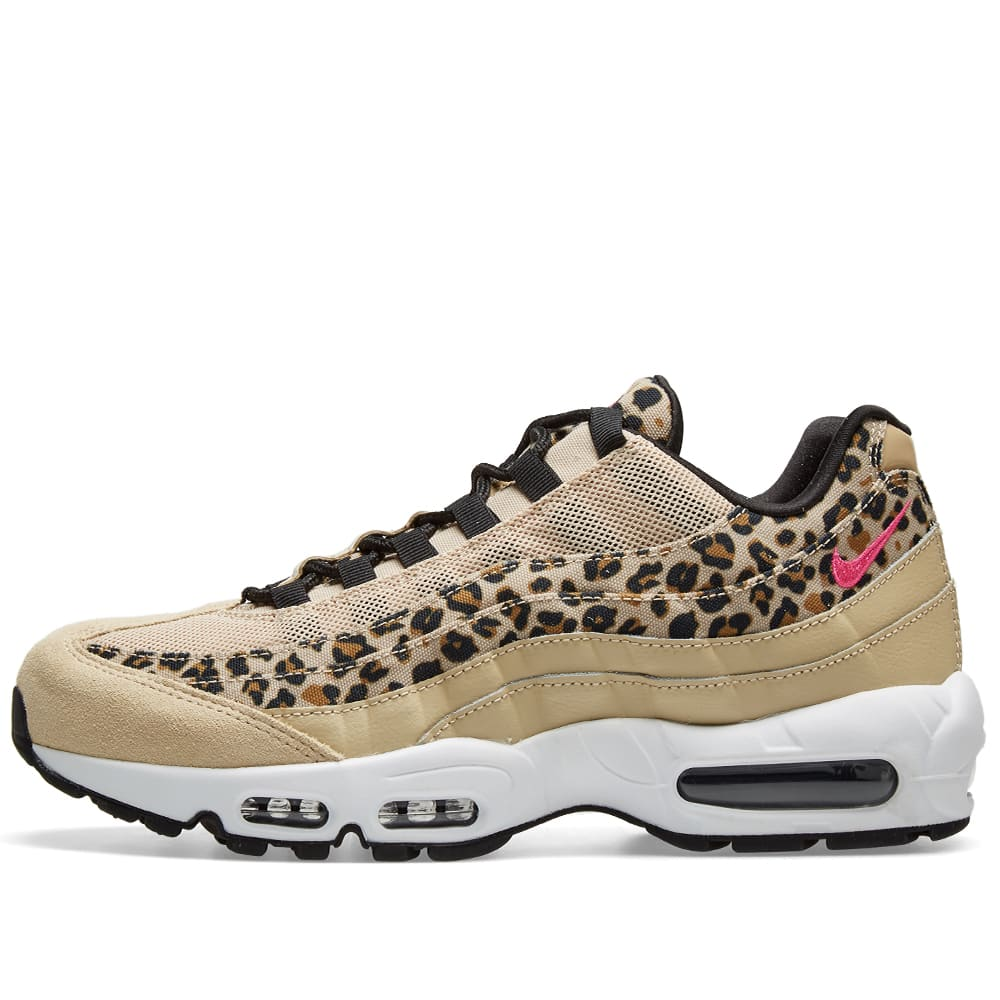 free shipping 0eeaa 920b9 Nike Air Max 95 Premium W 'Animal Pack'