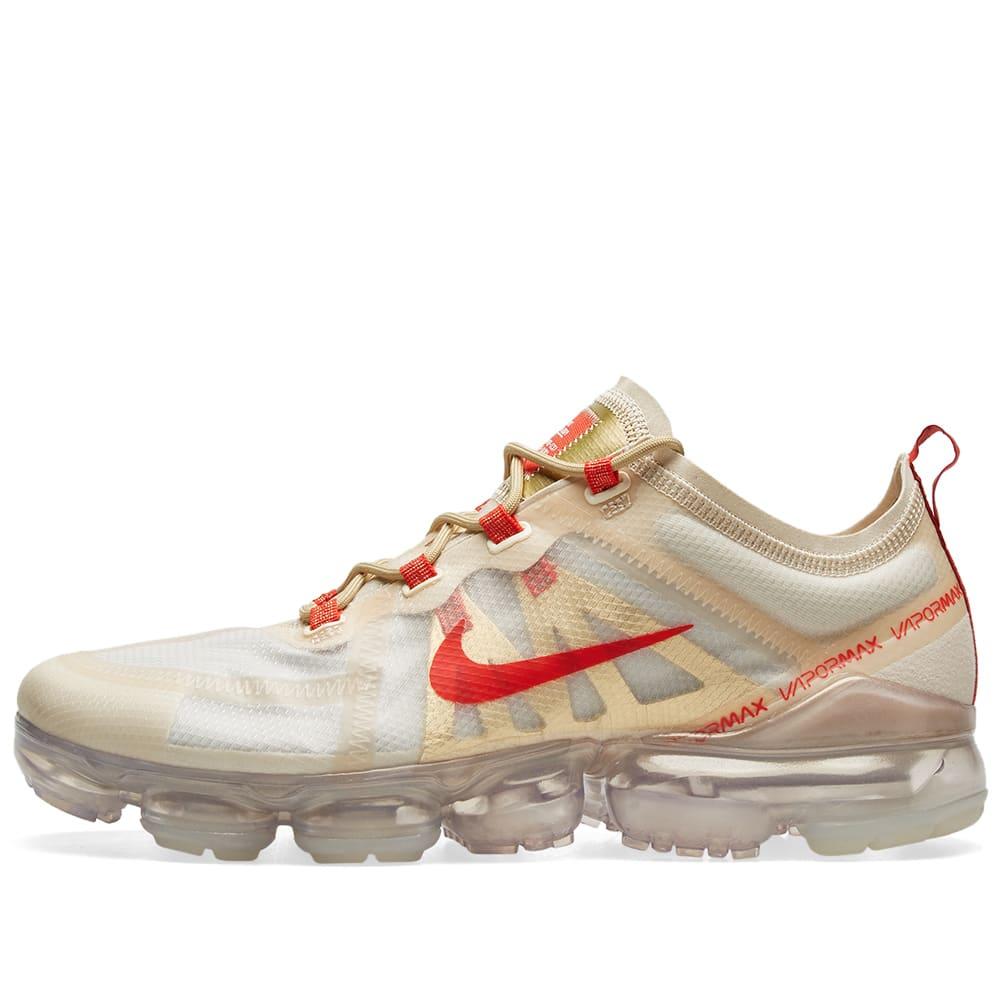 3e0a222c13b4 Nike Air VaporMax 2019 CNY Cream