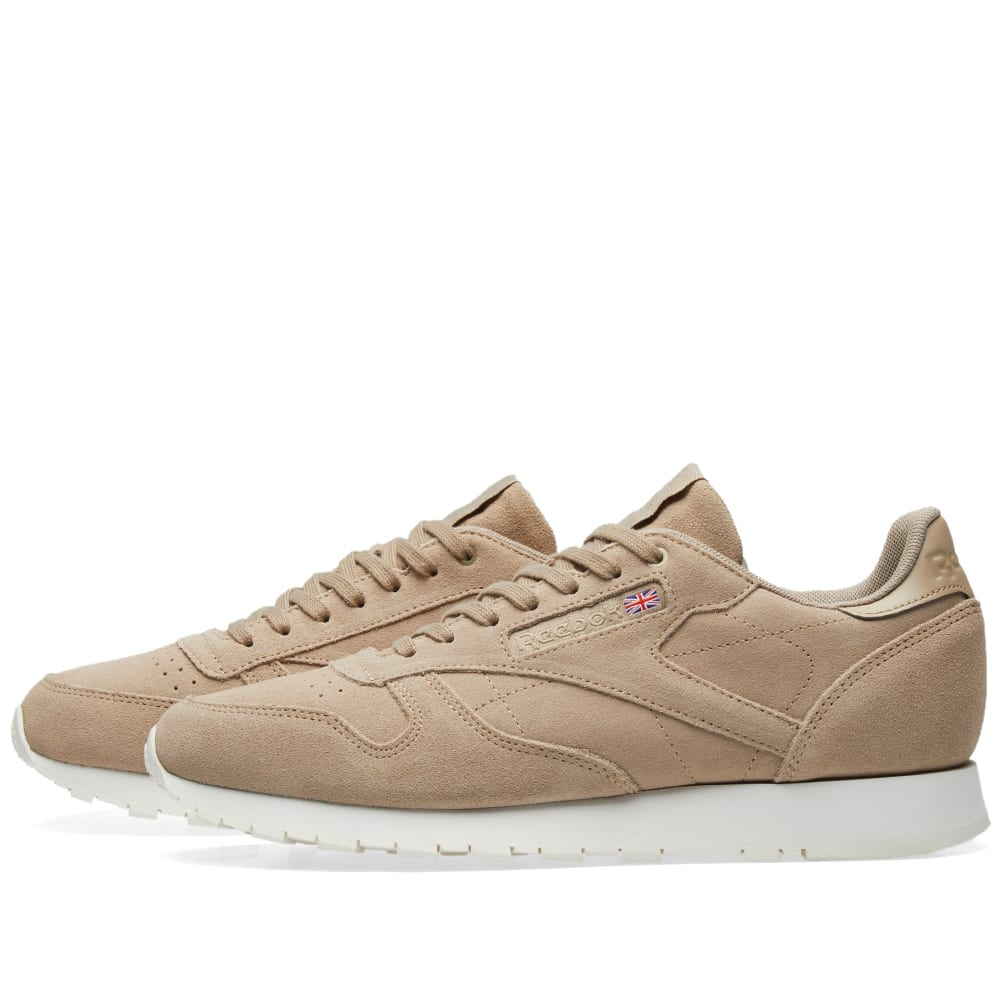 Montana Leather Reebok X Cans Classic bf7Y6gy