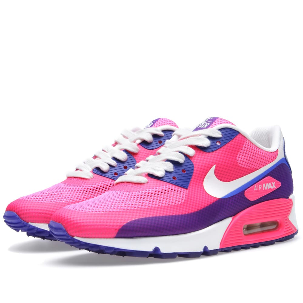 donna nike air max 90 hyperfuse premium