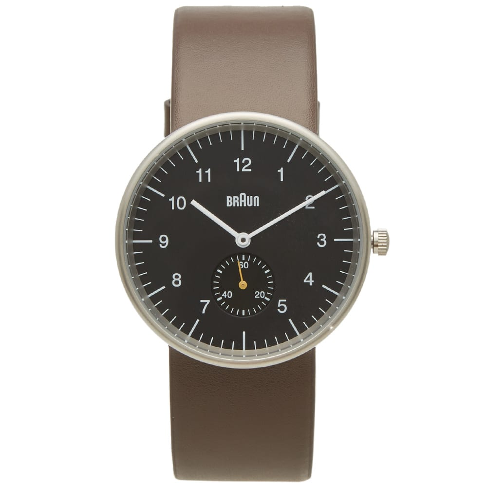 BRAUN BN0024 WATCH