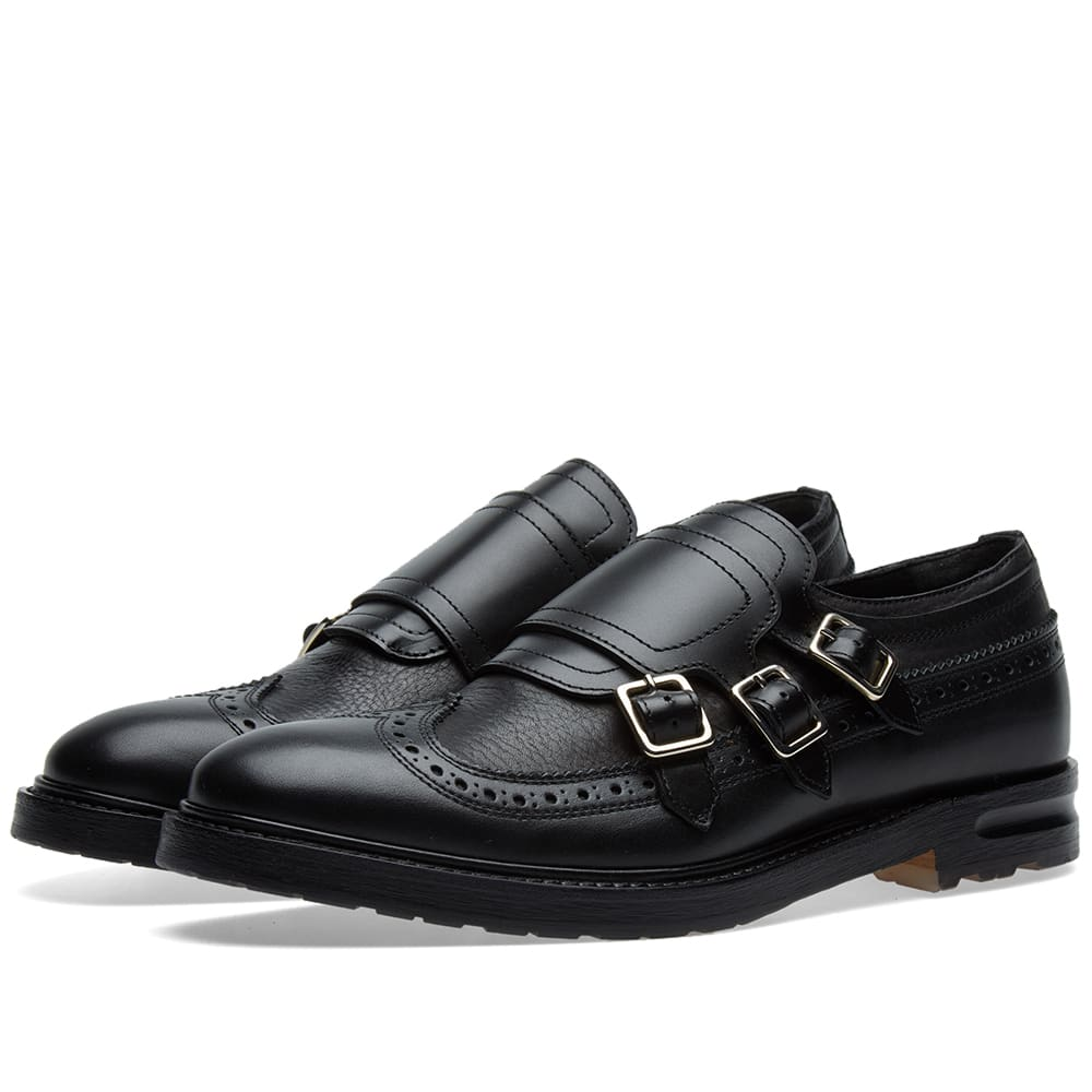 5 Dress Shoes Every Man Should Own