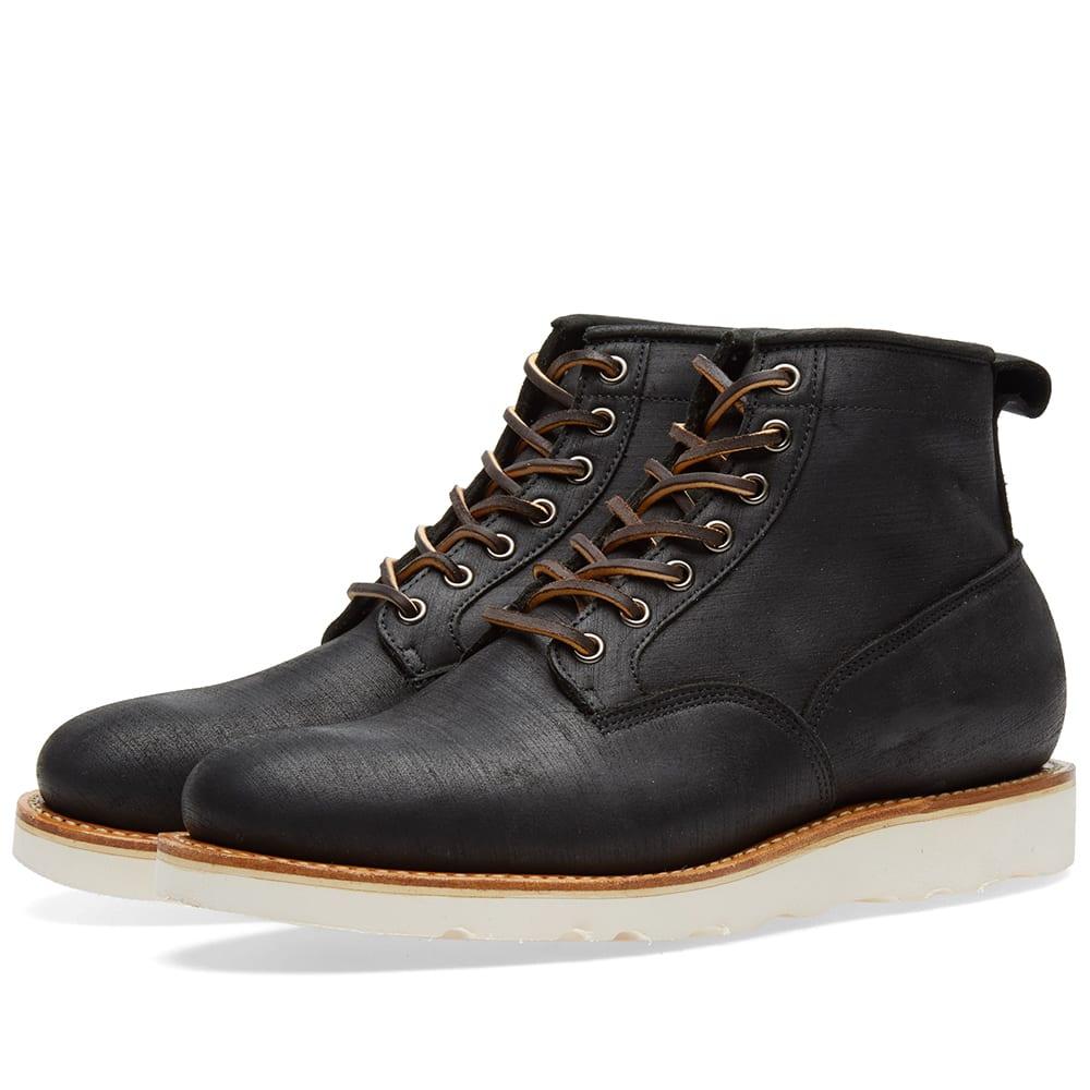 VIBERG Viberg Scout Boot in Black