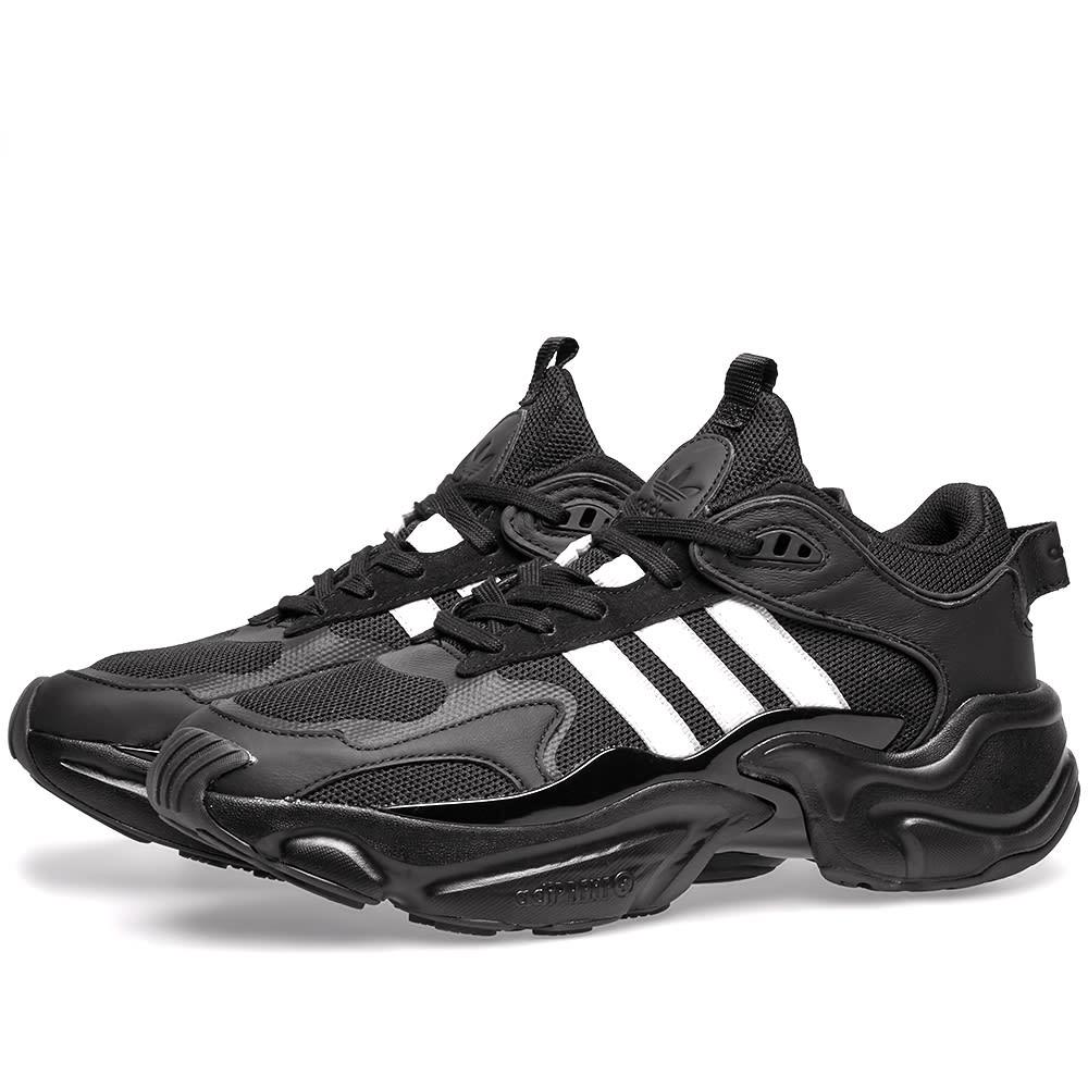 Adidas Tephra Runner W Black, White