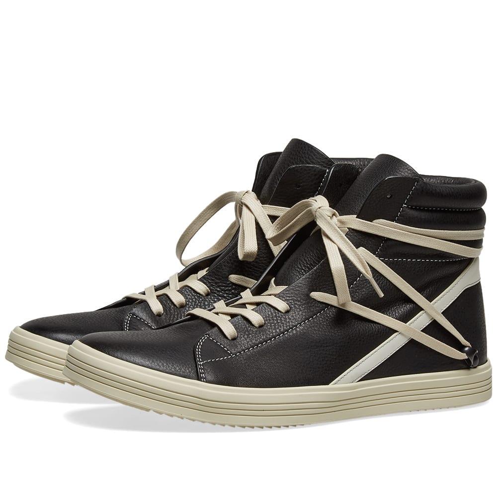 Rick Owens Geothrasher High Sneaker
