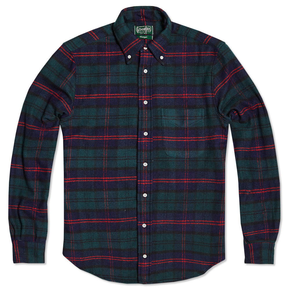 Find great deals on eBay for old vintage flannel. Shop with confidence.