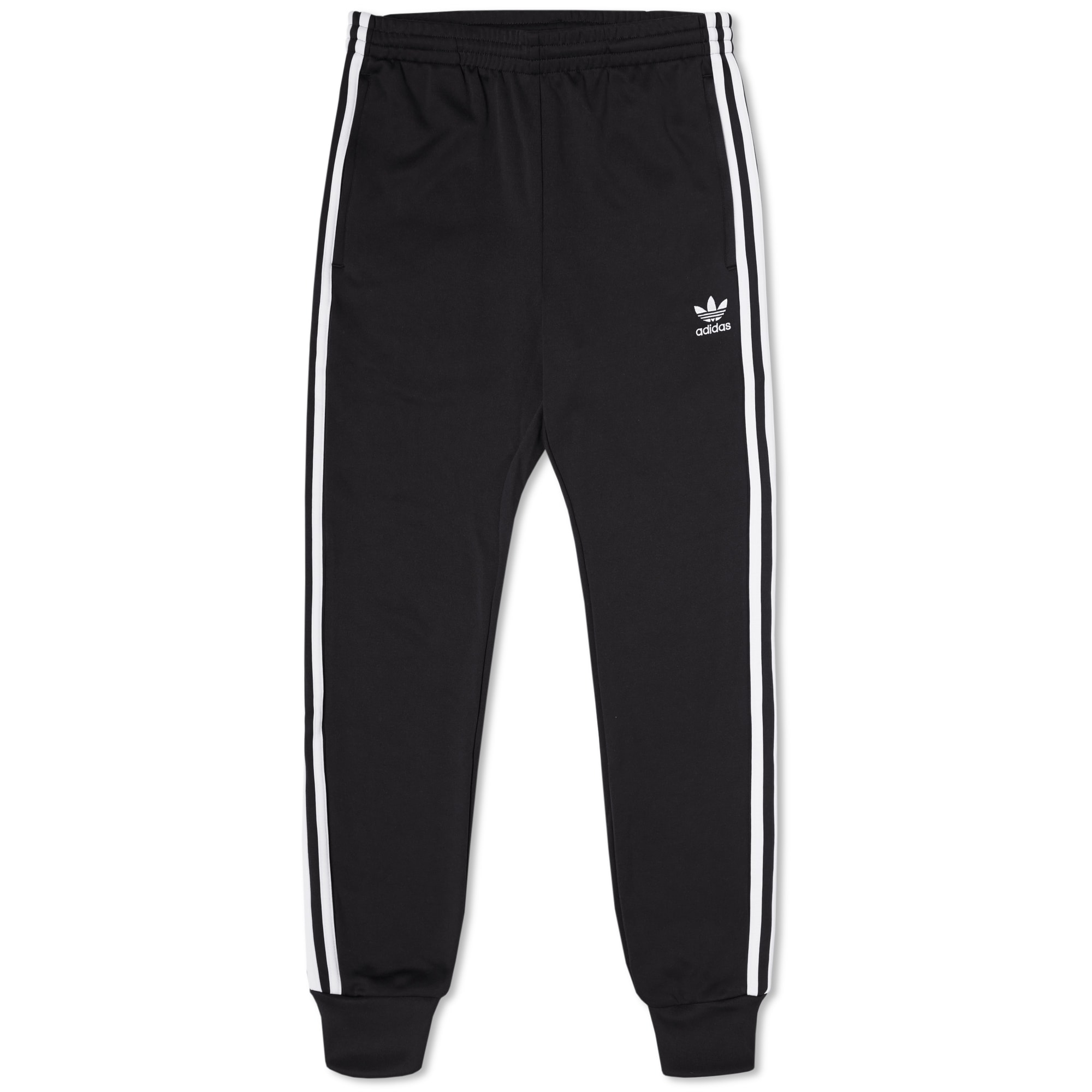 newest factory outlet half price Adidas Superstar Cuffed Track Pant