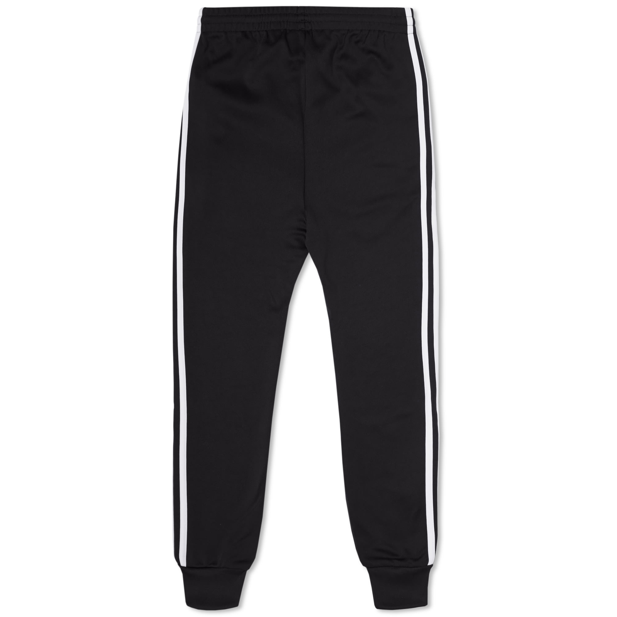 new concept 20f64 c76be Adidas Superstar Cuffed Track Pant Black   END.
