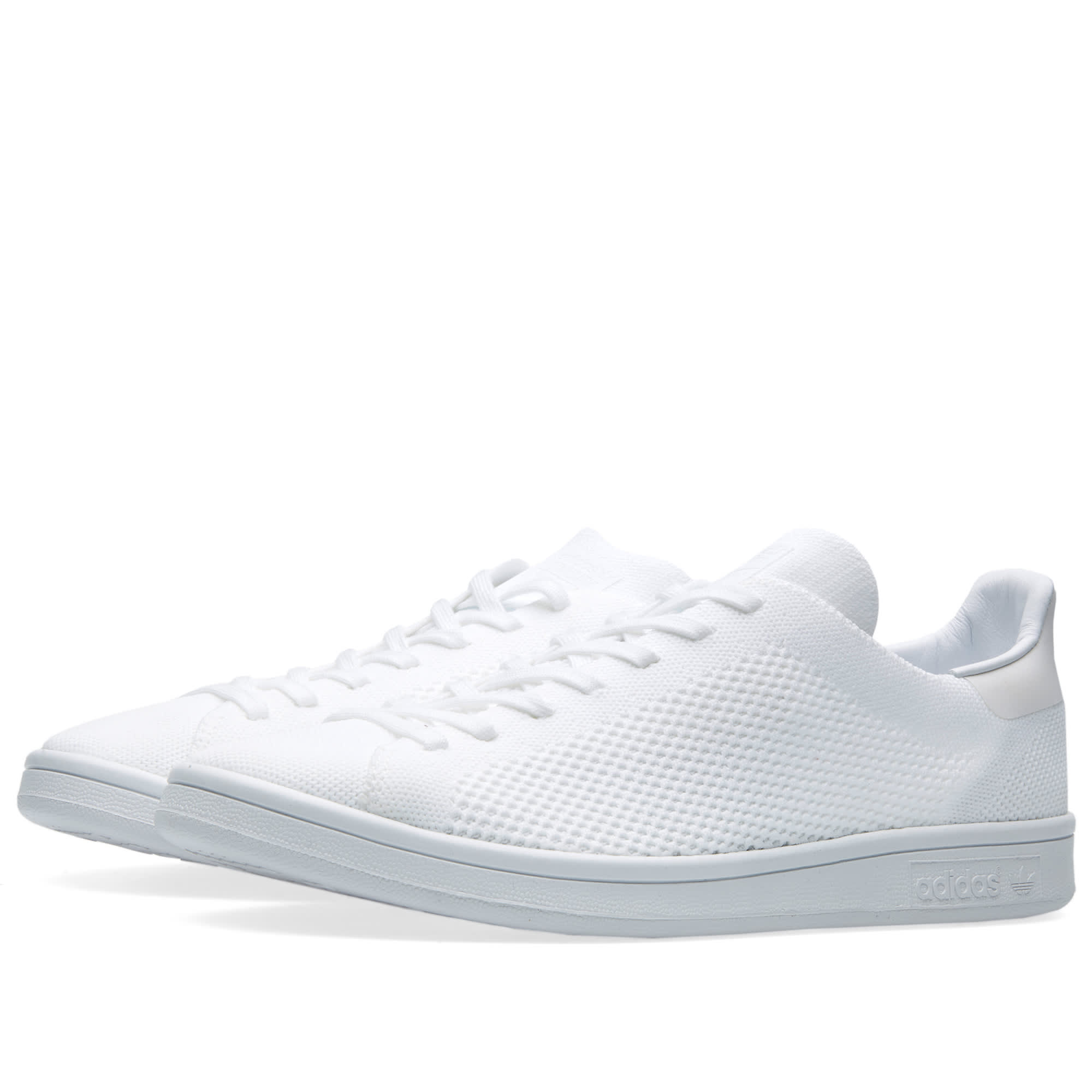 huge discount be8be c8e5a Adidas Stan Smith Primeknit