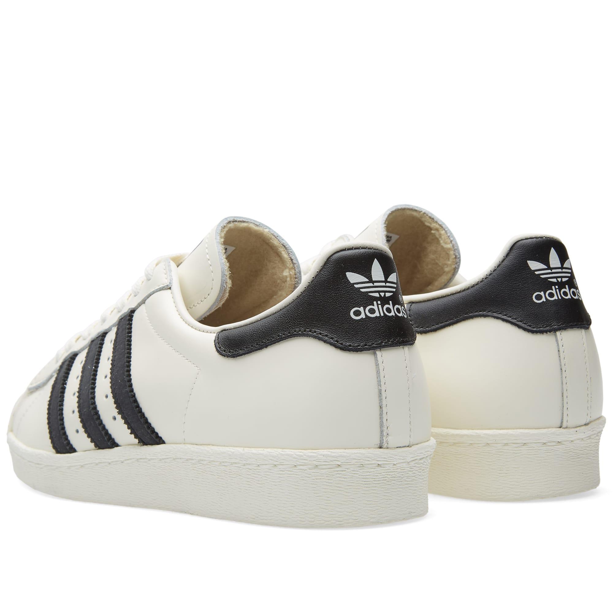lowest price cc492 581bf Adidas Superstar 80s DLX