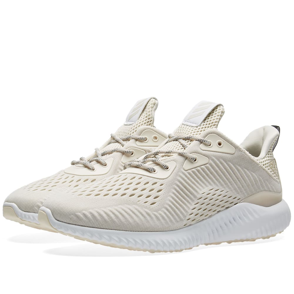 39a71bbc8 Adidas Originals Adidas Alphabounce Em In White