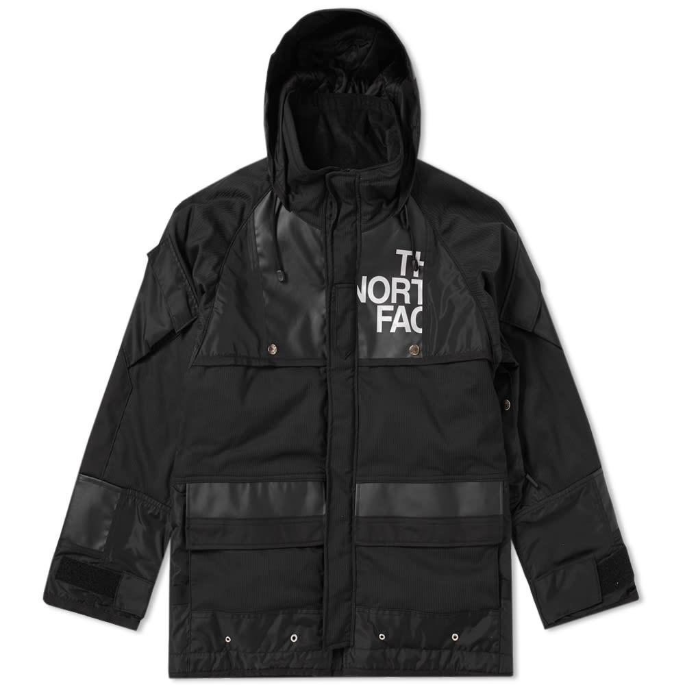 beste online op voeten bij 50% korting Junya Watanabe MAN x The North Face Nylon Duffle Jacket