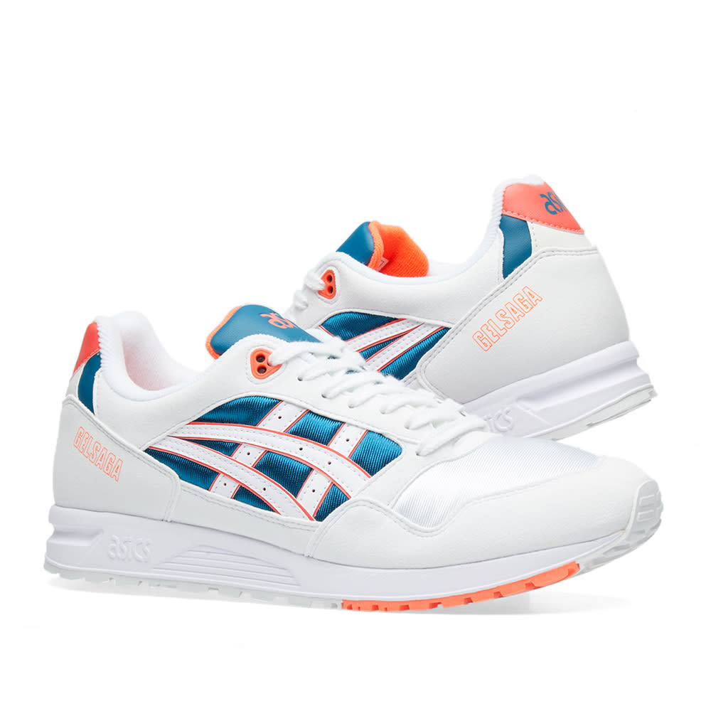low priced b44f1 3884e Asics Gel Saga