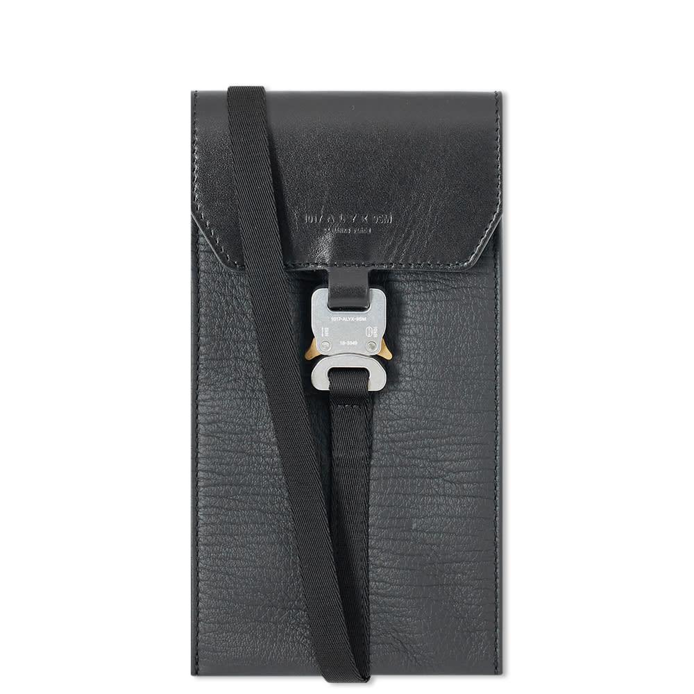 1017 ALYX 9SM Mini Buckle Bag