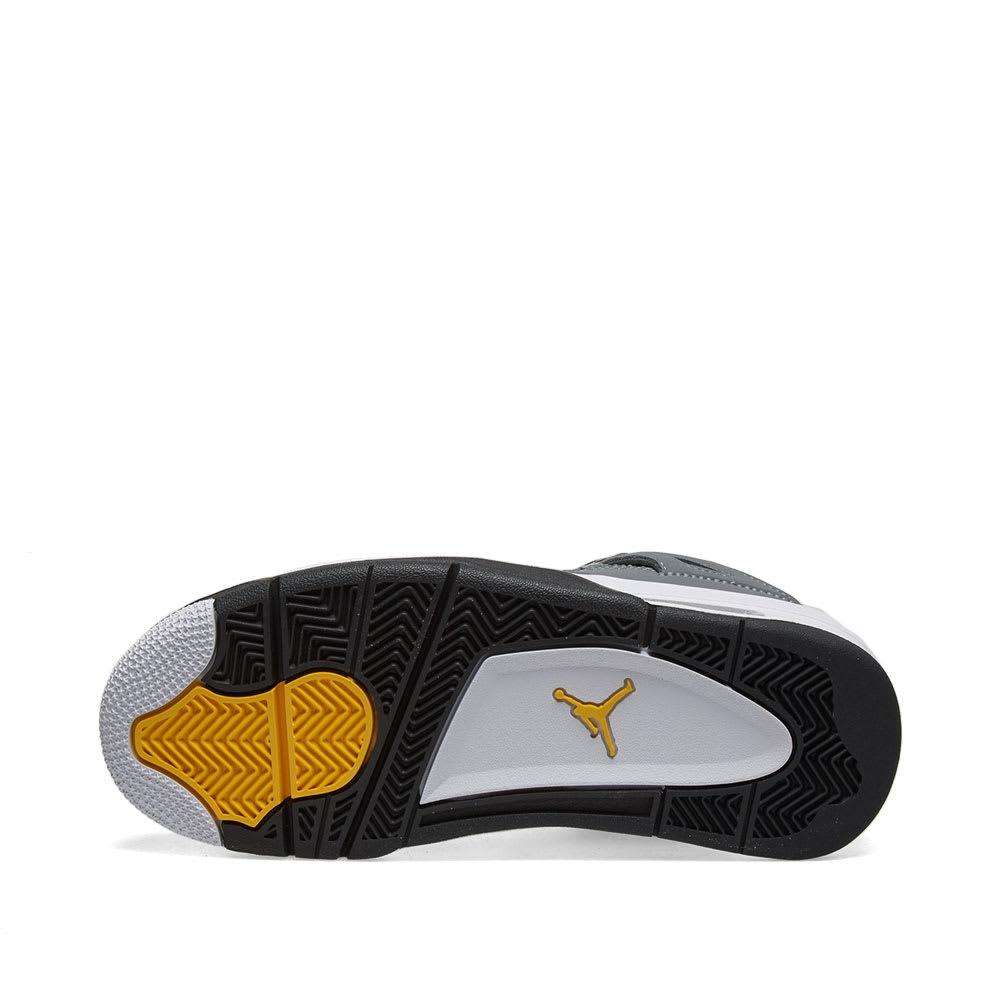 separation shoes af6ef 07666 Air Jordan 4 Retro GS