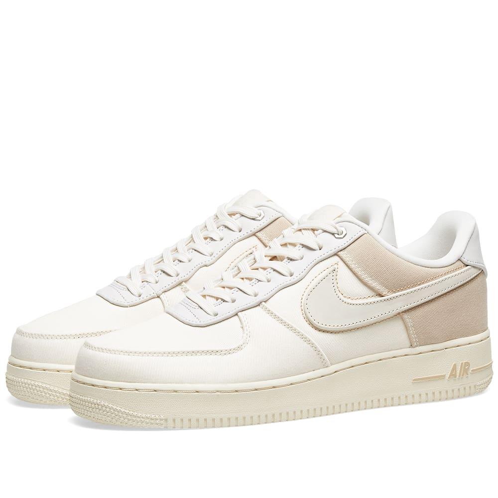 air force 1 cream