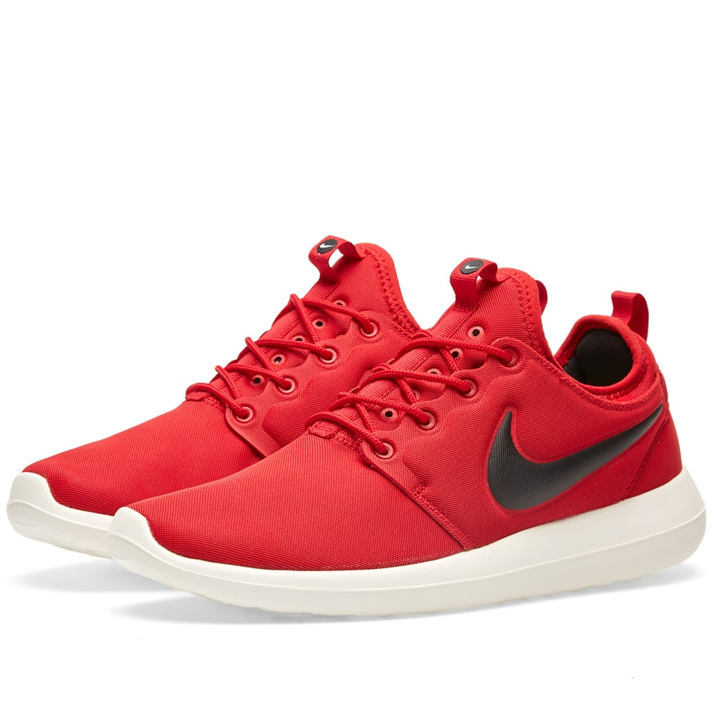 cheap for discount b14c0 f7efe Nike Roshe Two