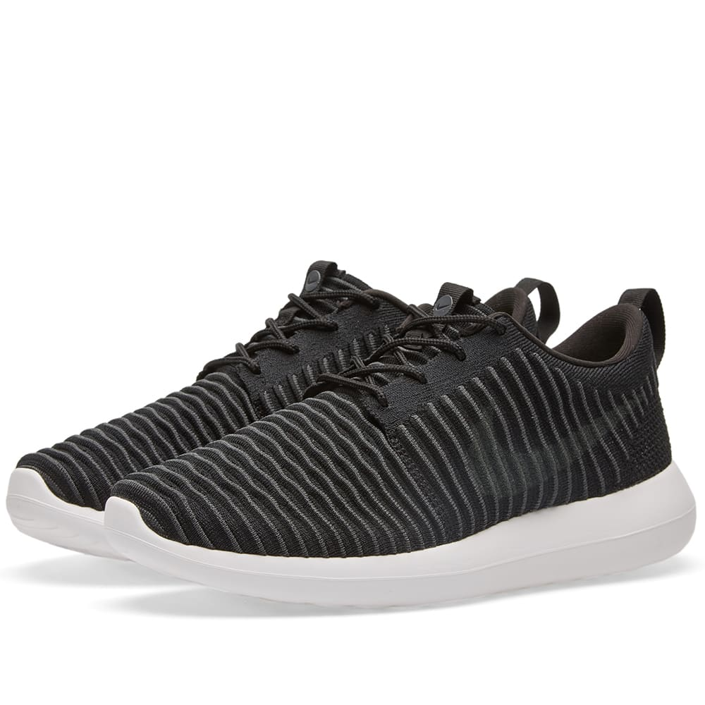 new style c5667 2a90e Nike Roshe Two Flyknit