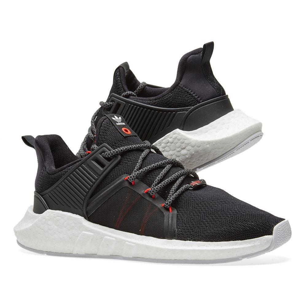 pretty nice 18bb4 9a322 Adidas Consortium x Bait EQT Support Future