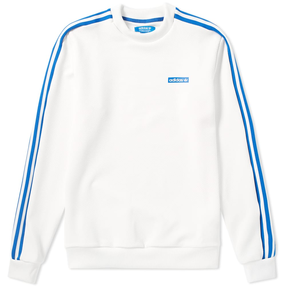 50d4c4f5 Adidas Tennoji Crew Sweat