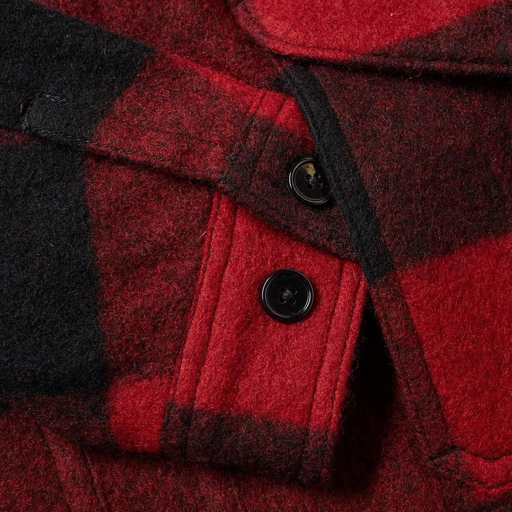 Beams Plus Mackinaw Jacket