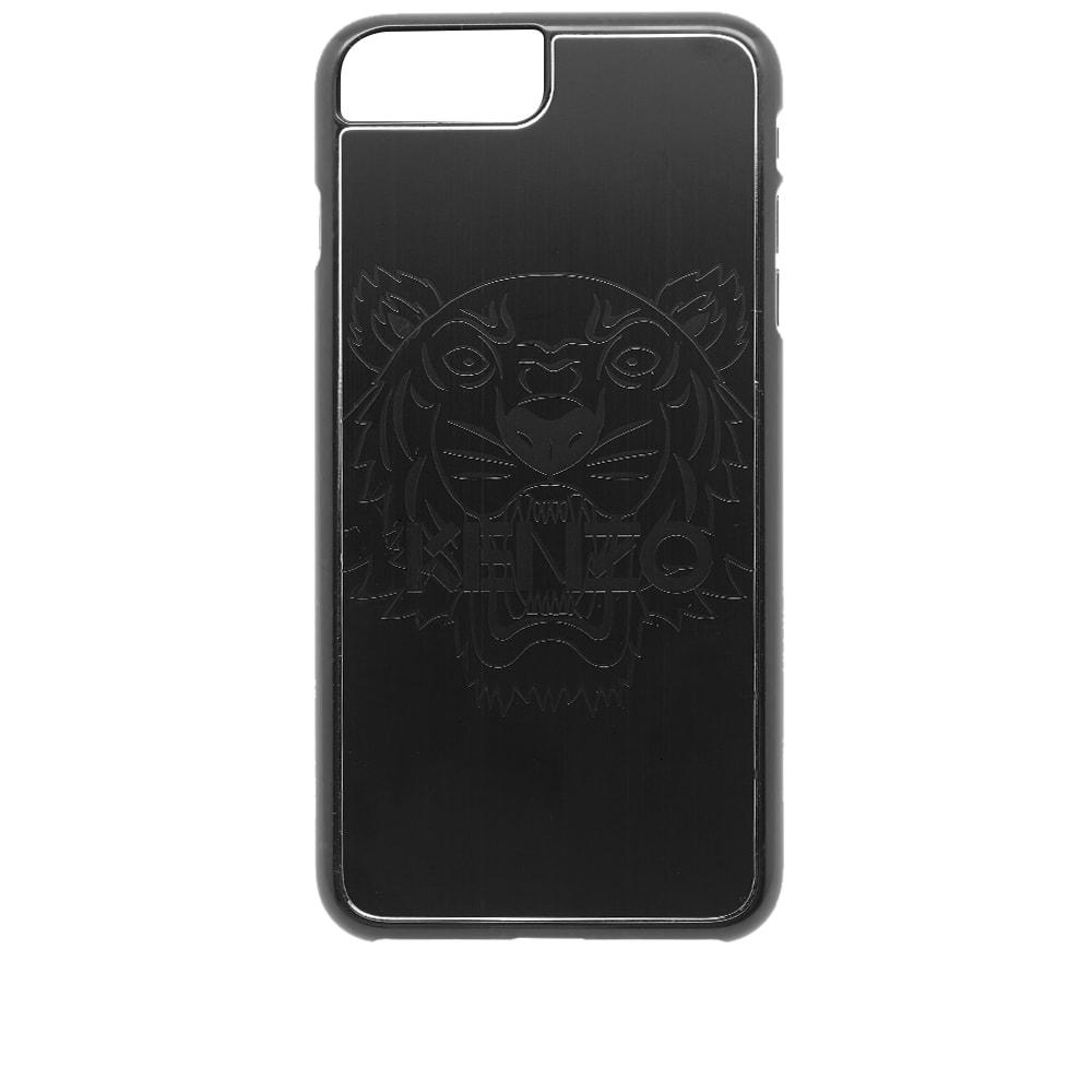 06dcbd14 Kenzo Metallic Tiger iPhone 7/8 Plus Case