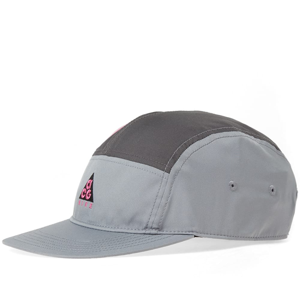 33f11ddd512 Nike ACG Dry AW84 Cap Cool Grey   Anthracite