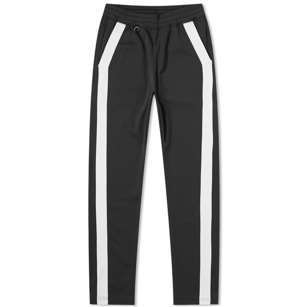 135b9f5929 Sophnet. Side Line Star Jersey Pant In Black