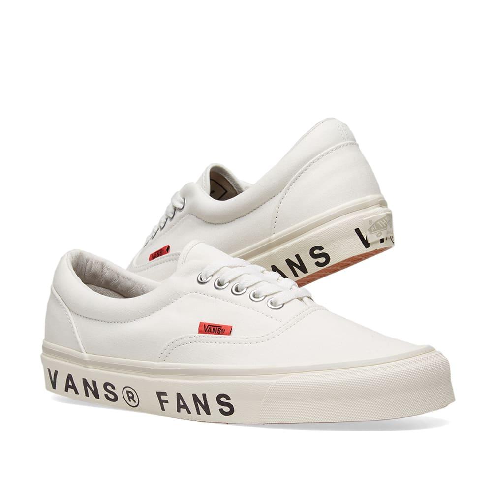 1873401499 Vans x Wood Wood Fans OG Era LX Marshmallow