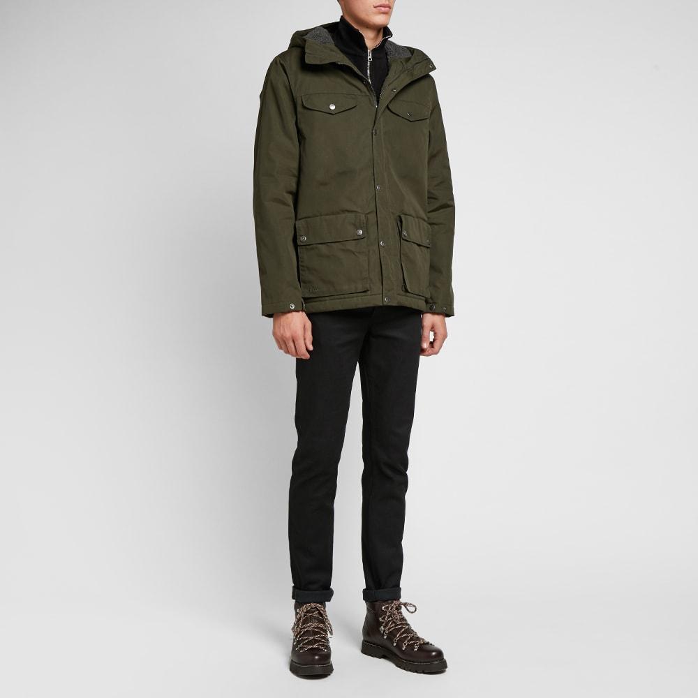 wykwintny design zamówienie online gorące produkty Fjällräven Greenland Winter Jacket