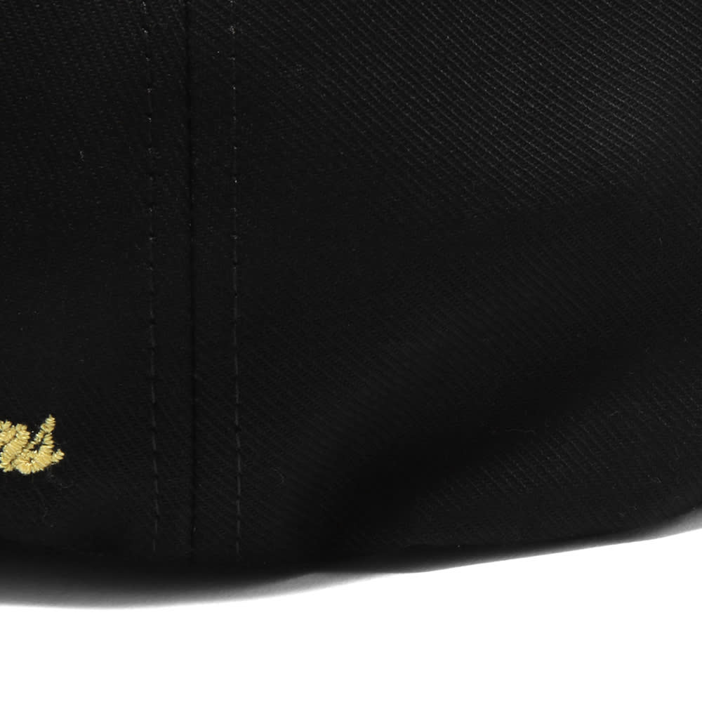 Raf Simons Embroidered Logo Cap