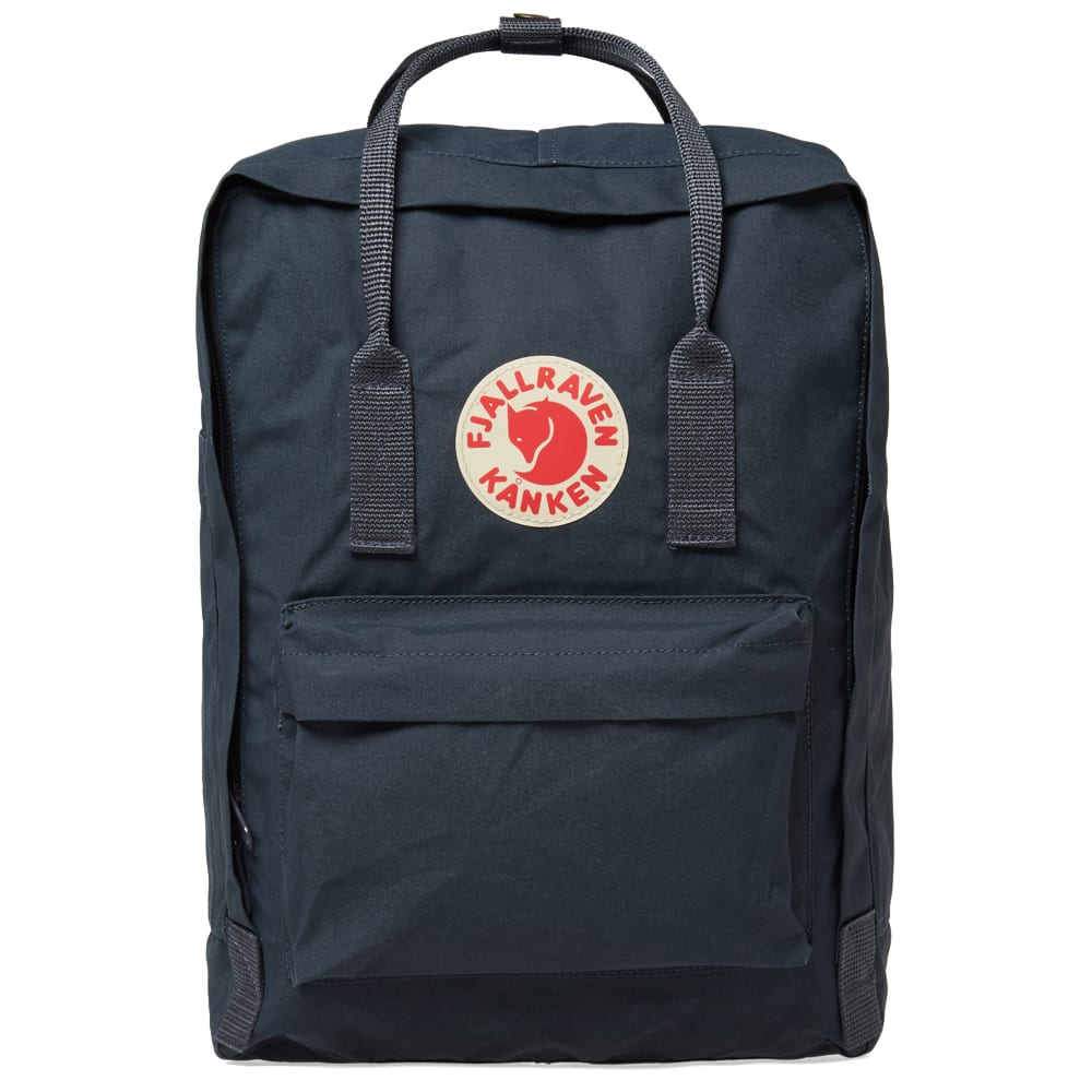 FJALL RAVEN Classic Kanken Backpack in Blue