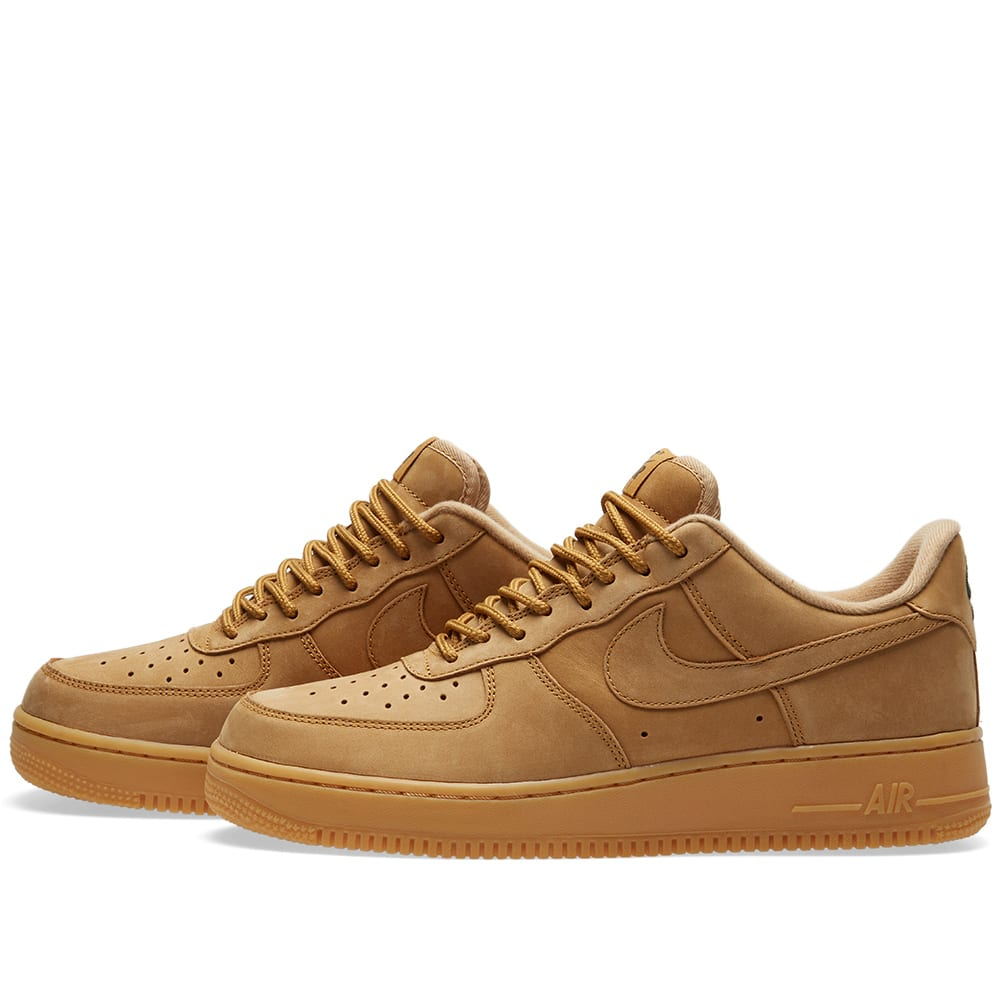 the best attitude 6fa51 c08d5 Nike Air Force 1 '07 WB