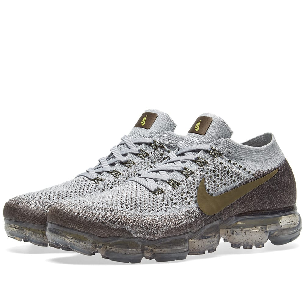 on sale fe4a2 f1331 NikeLab Air Vapormax Flyknit
