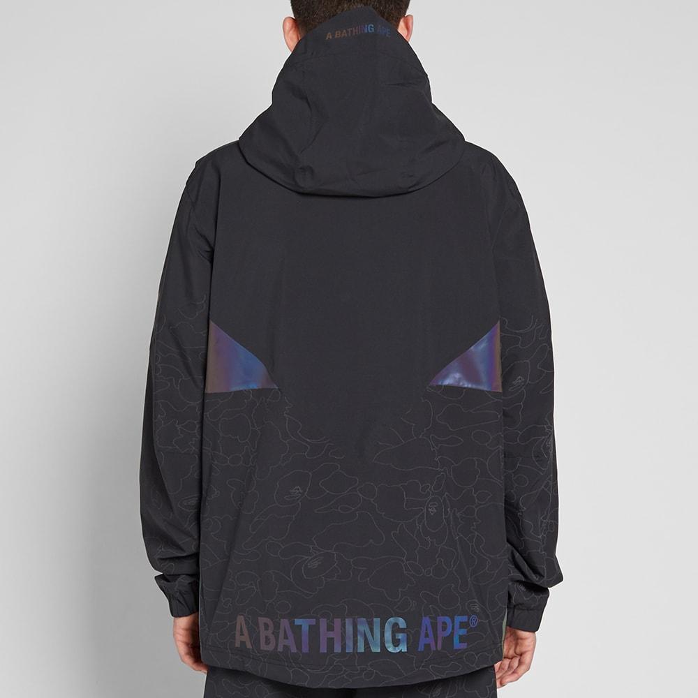 bape hoodie adidas