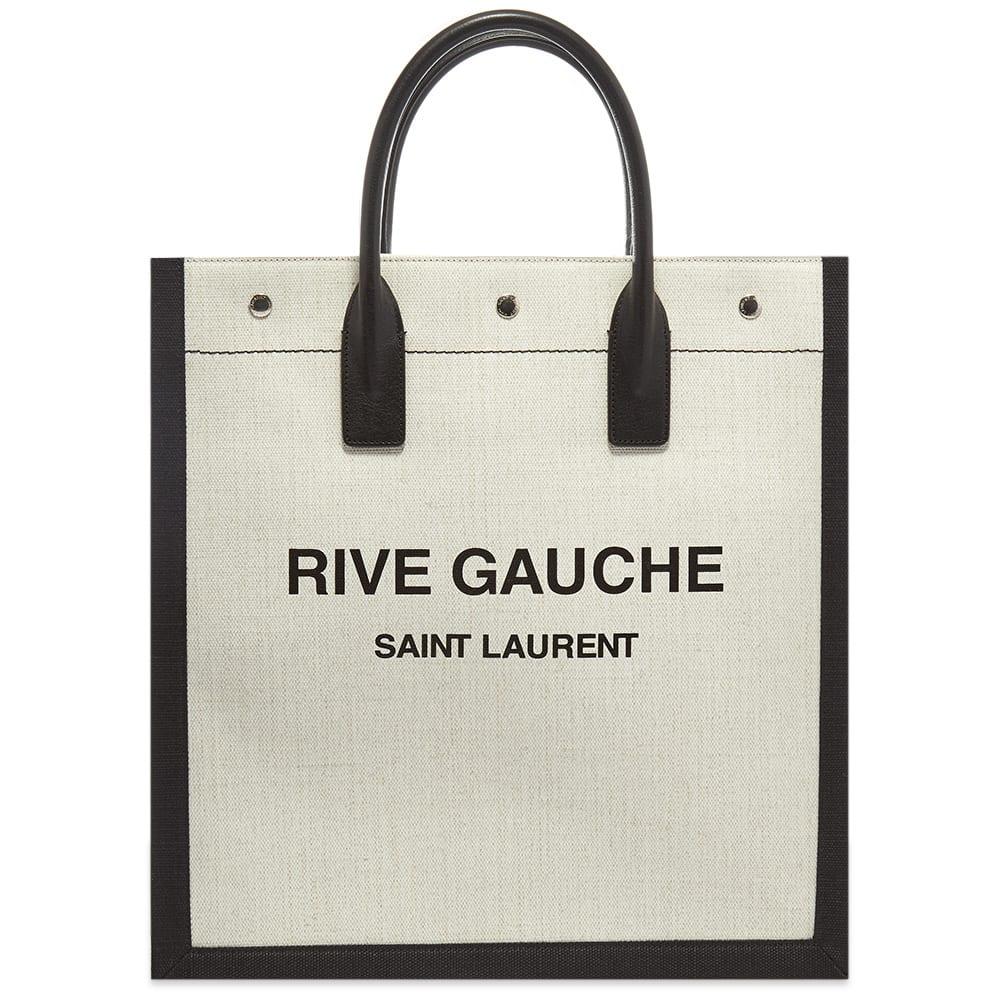 SAINT LAURENT Saint Laurent Rive Gauche Tote