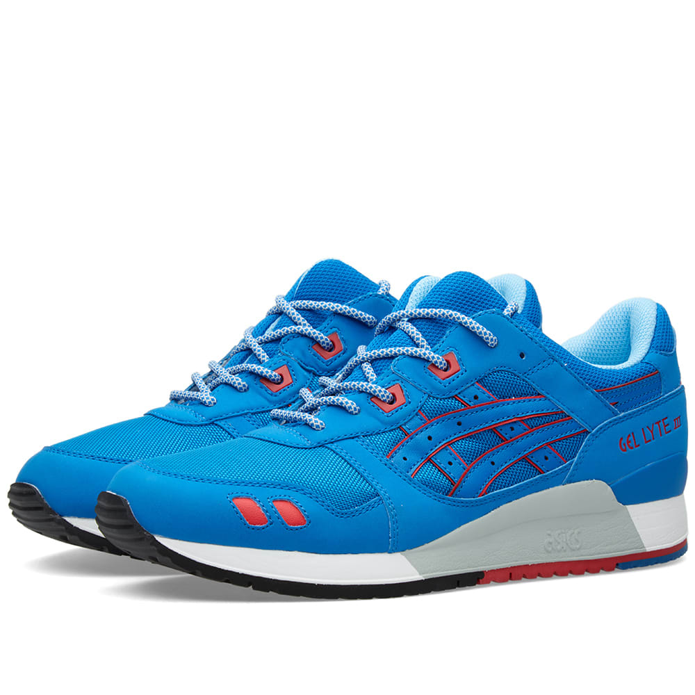 online retailer a19c9 ded1c Asics Gel Lyte III 'Future'